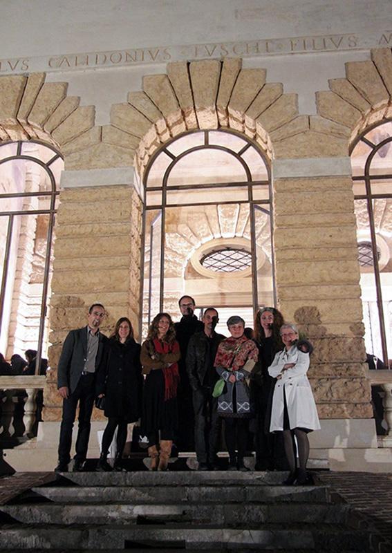 Villa Caldogno mostra arte