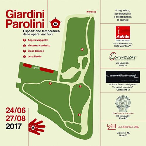 Giardini Parolini di Bassano del Grappa