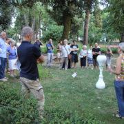 Giardini Bassano del Grappa