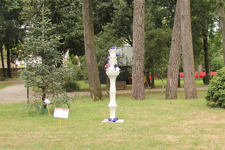 Giardini Parolini Bassano del Grappa