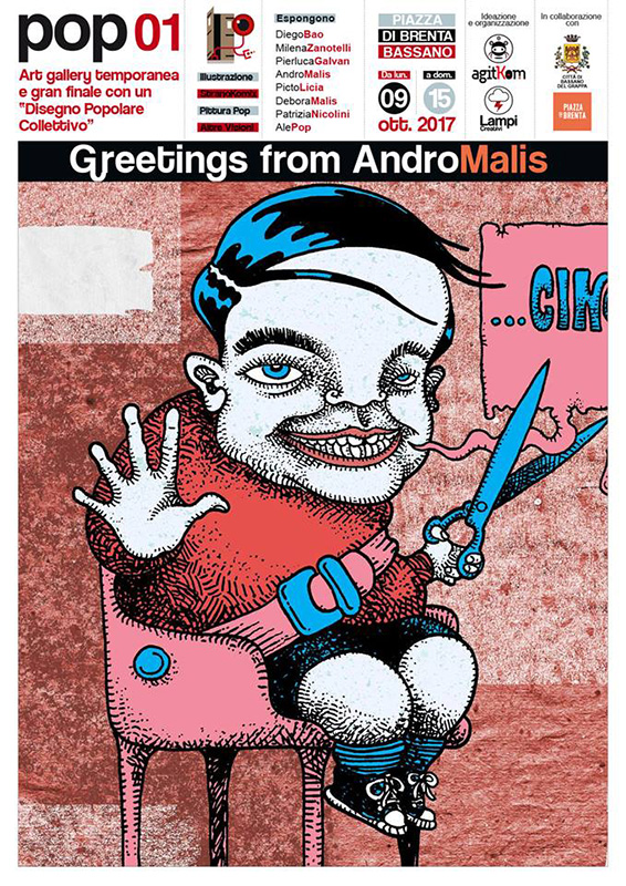 Andro Malis
