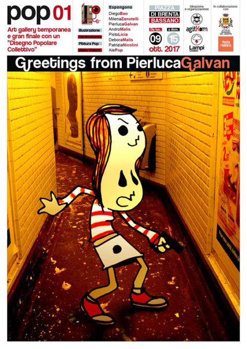 Pierluca Galavan