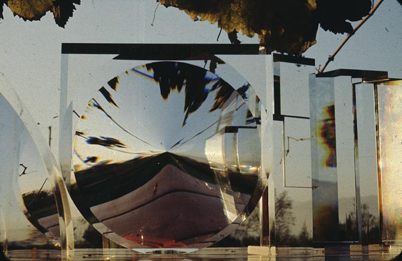 Fusina plexiglass