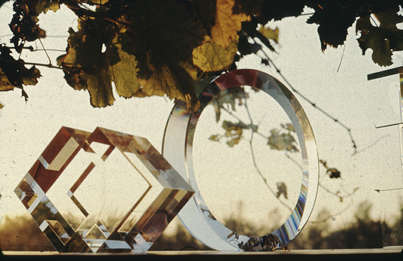 Design plexiglass
