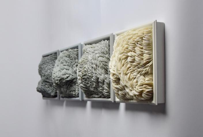 SIlvia Granata - Cristallino 2018