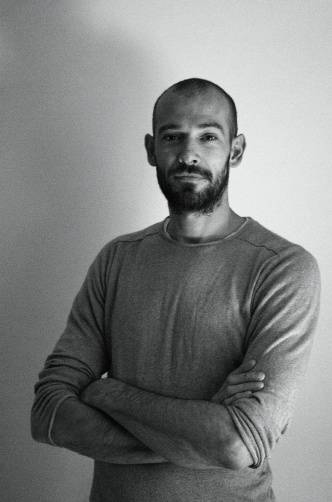 Andrea Reggiani - ritratto
