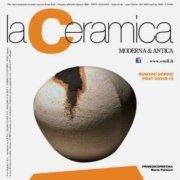 rivista ceramica